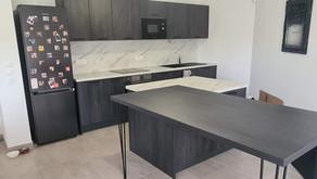 My Kitchen My Concept réalise un nouveau projet à Marseille (13)
