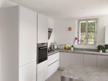 My Kitchen My Concept vous présente sa dernière réalisation à Nîmes (30)