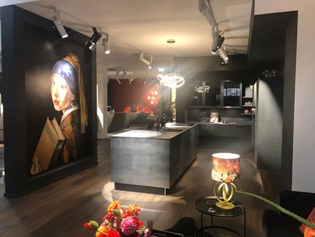 My Kitchen My Concept | Cuisiniste à Nîmes | Vous emmène au Salon du Design en Allemagne !