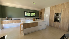 My Kitchen My Concept | Cuisiniste à Nîmes | Aménage une maison entière à St Laurent des Arbres (30)
