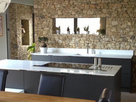 My Kitchen My Concept | Cuisiniste à Nîmes | Découvrez nos fabrications en Solid Surface Hi-Macs !