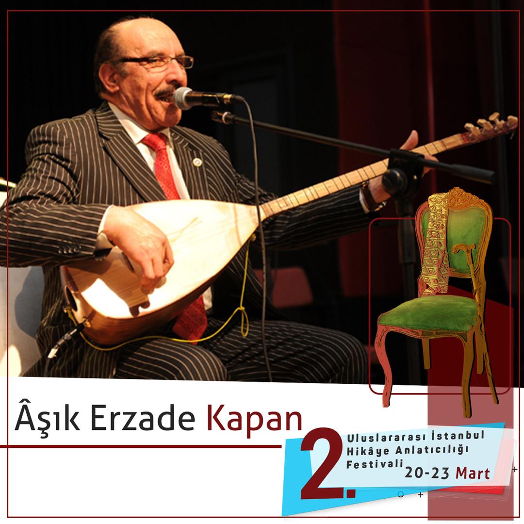 Âşık Erzade Kapan