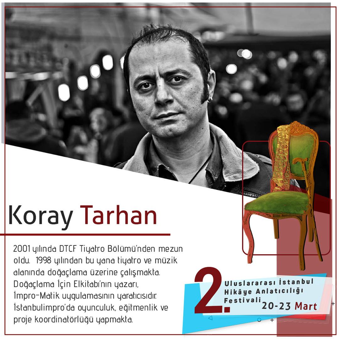 Koray Tarhan