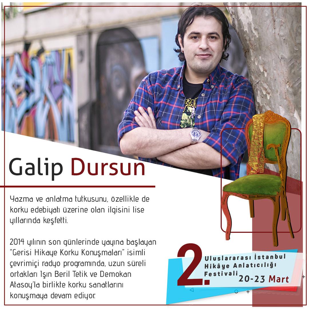Galip Dursun