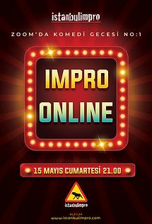 impro online