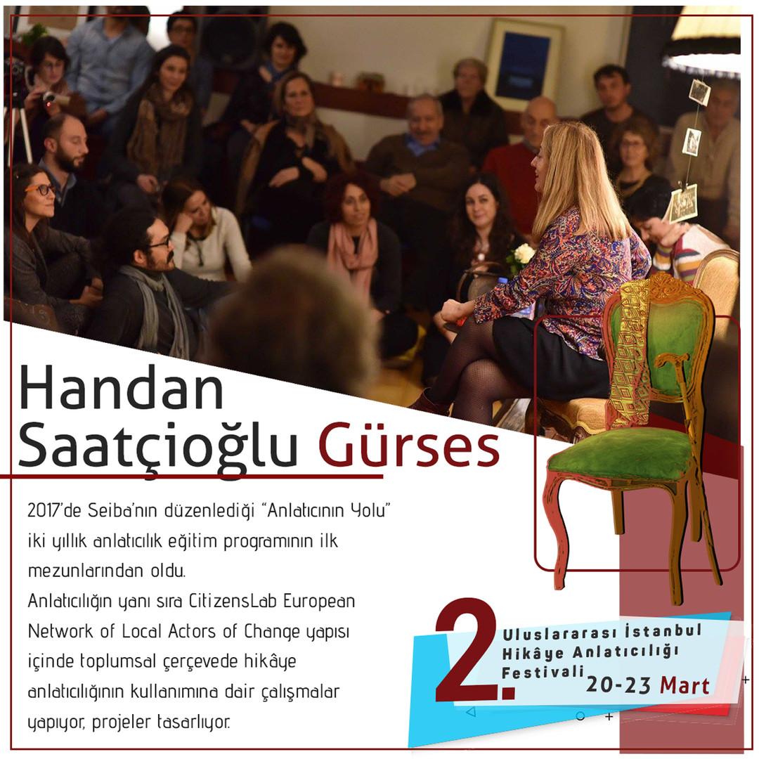 Handan Saatçioğlu Gürses