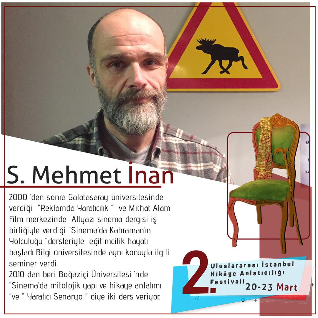 Salih Mehmet İnan