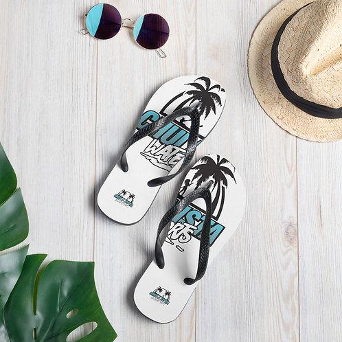 Chula Vista Vibes Flip-Flops