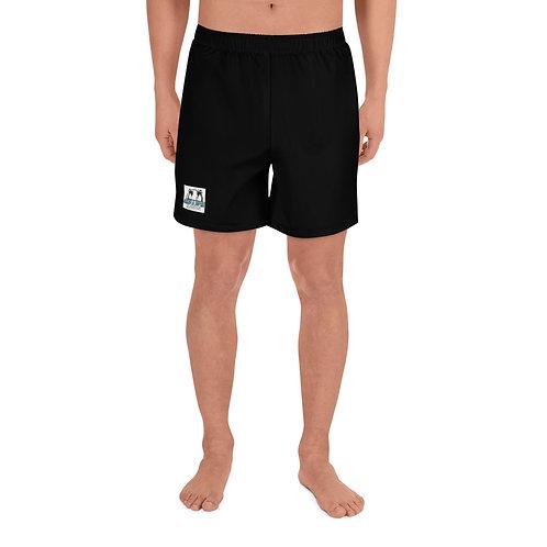 Chula VIsta Water Sports Men's Athletic Long Shorts