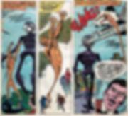 Showcase #38, May-June, p7 panels Metal