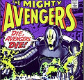Ultron on Avengers cover.JPG