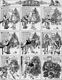 19121222 [Washington, DC] Evening Star, December 22, 1912 Percy mechanical man