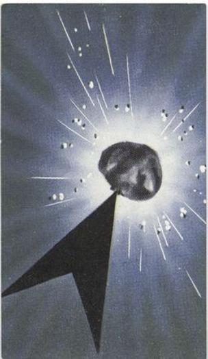 This Age of Power & Wonder #33 Atom Under Bombardment