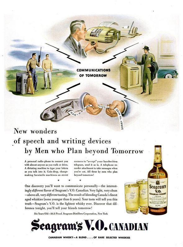 1946-02-18 Personal radio-phone