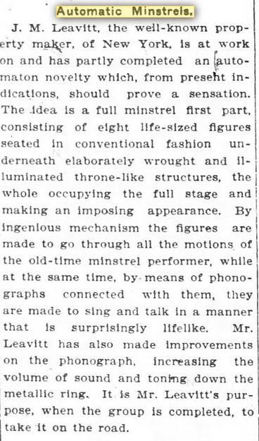 Oakland Tribune, November 4, 1906
