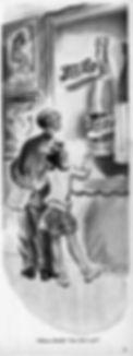Ebony, Jay Jackson Pepsi ad, June 1948