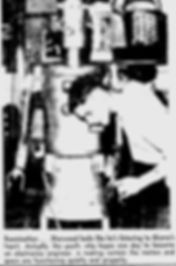 1956-02-12 Milwaukee Sentinel Gismo phot