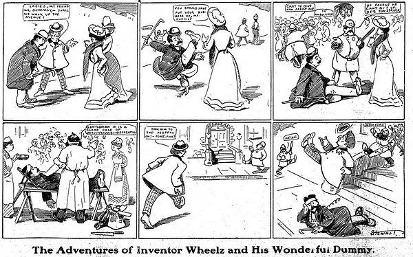 1903-03-08 Adventures of Inventor Wheelz