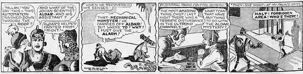1938-05-09 Buck Rogers strip