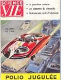 Science et Vie, May 1958