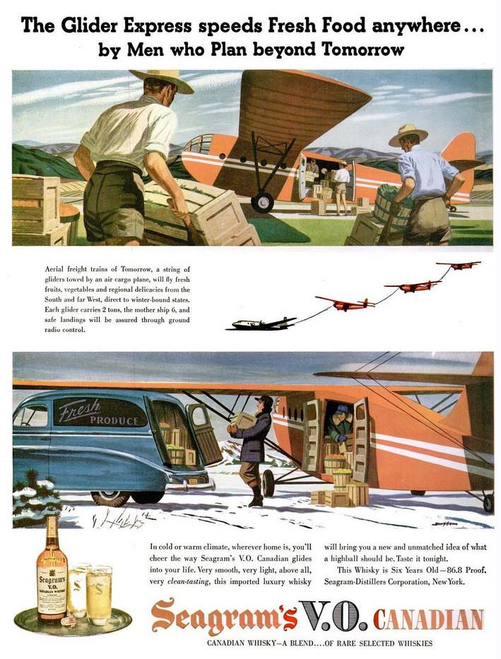 1946-07-08 Glider express