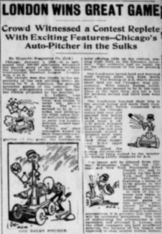 Pittsburgh Press, January 1, 1905