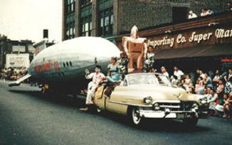 1954 – Gyro the Robot 2