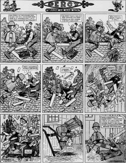 19120602 [Washington, DC] Evening Star, June 2, 1912 Percy mechanical man