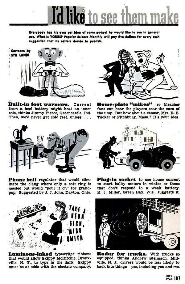 1946-07 Popular Science  107