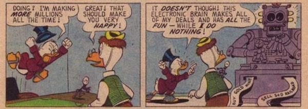 Four Color Comics #1184, May-July 1961