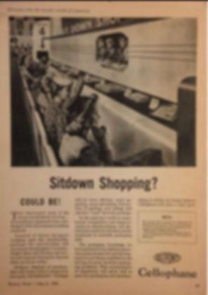 1943-05-08 Business Week 25, Sitdown Sho