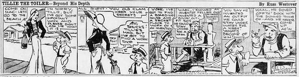 1933-06-20 Tillie the Toiler