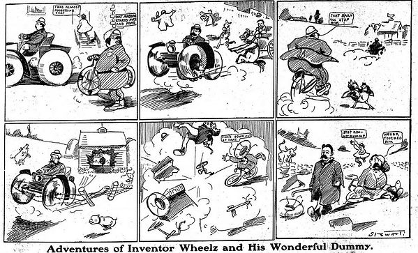 1903-03-15 Adventures of Inventor Wheelz