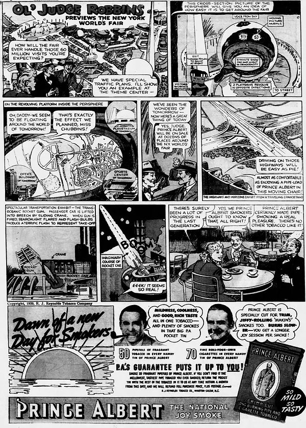 1939-04-30 New York Daily News comics 2
