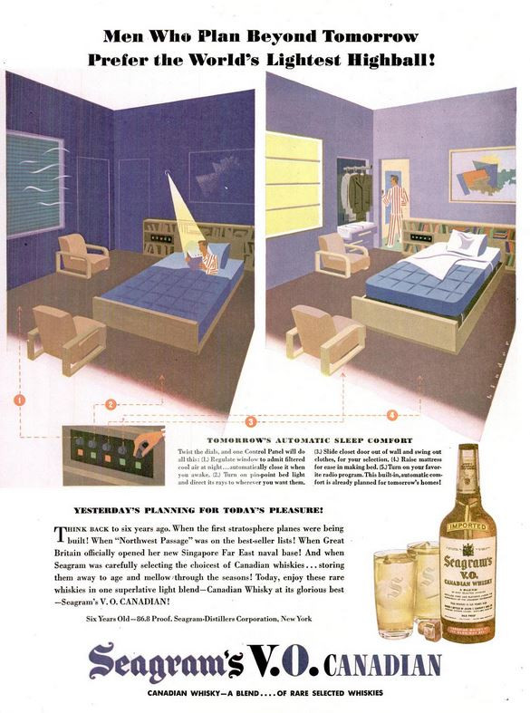 1945-02-12 Automatic sleep comfort