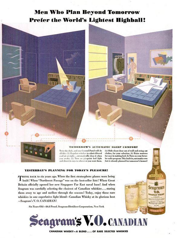 1945-02-12 Automatic sleep comfort