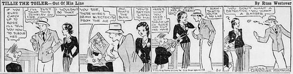 1933-08-11 Tillie the Toiler