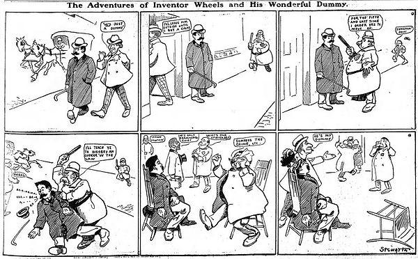 1903-02-22 Adventures of Inventor Wheels