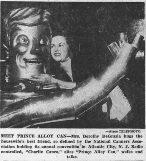 1950-01-30 Binghamton [NY] Press and Sun