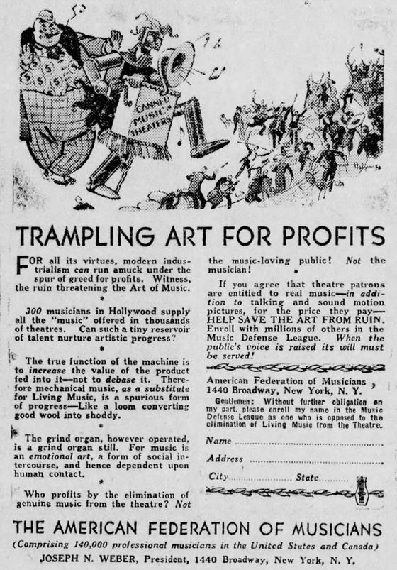 1930-05-26 Canonsburg [PA] Daily Notes