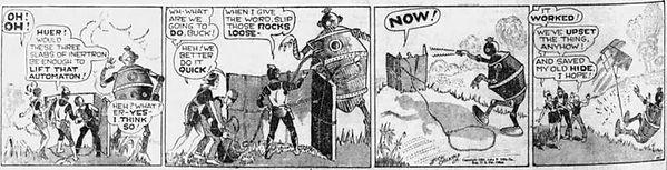 1938-06-06 Buck Rogers strip
