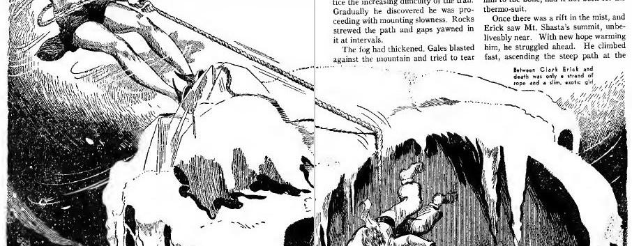 Amazing Stories, June 1940