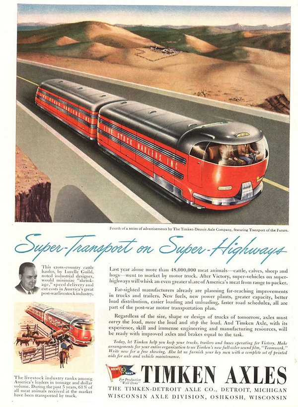 1943-07-26 Time Timken Super-Transport o