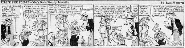 1933-07-17 Tillie the Toiler