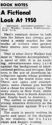 1948-01-02 Tampa Bay Times, p. 31 Jerry Walker's Mission Accomplished