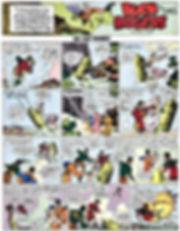 1930-11-09 Buck Rogers Sunday strip