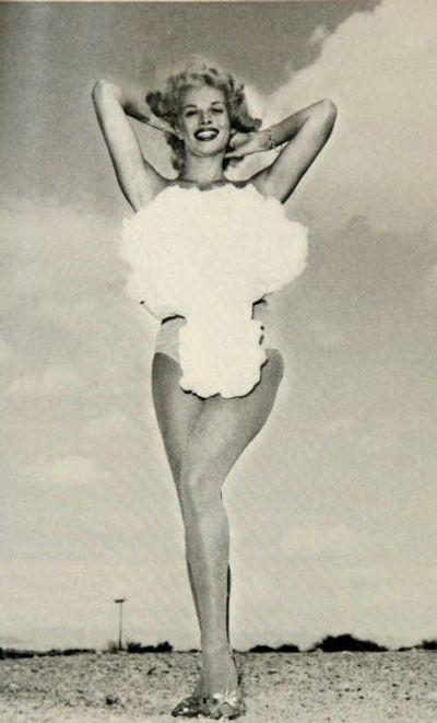 1957 Lee Merlin