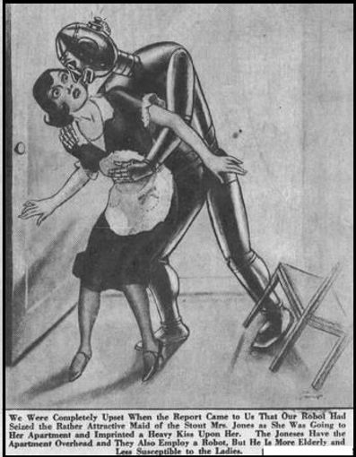 American Weekly magazine, March 19, 1933