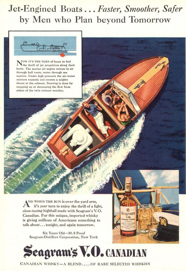 1947-06-23 Jet-engined boats