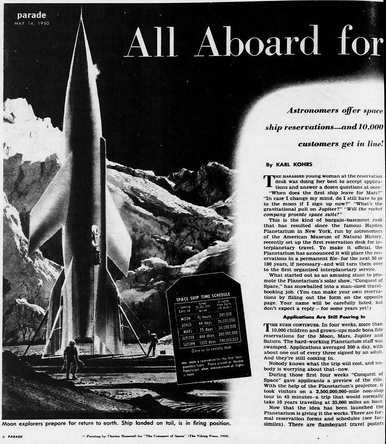 1950-05-14 Parade magazine p.6